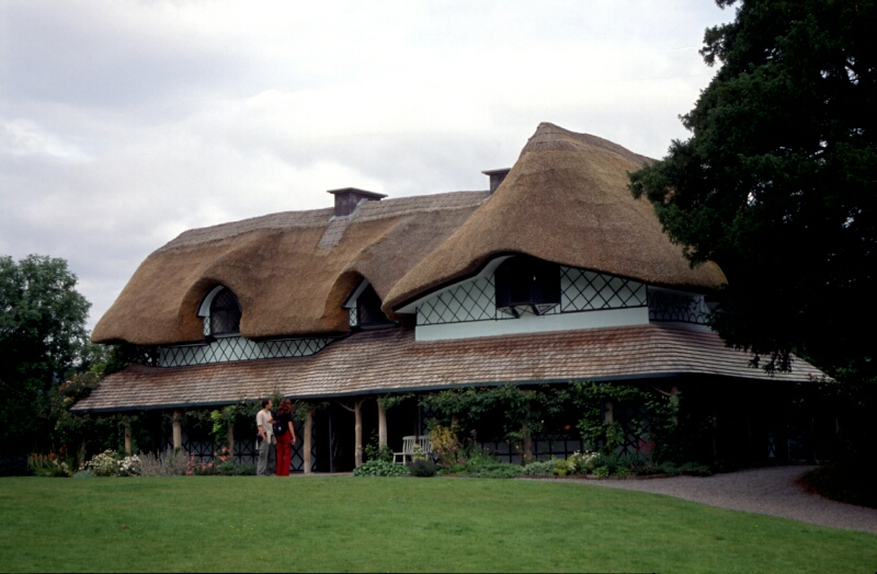 Swiss cottage - Cahir
